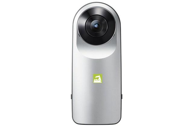 Best 360 degree budget video camera