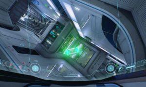 Adr1ft in-game screenshot