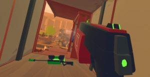 Rec Room in-game screenshot