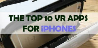 The Top 10 VR Apps for iOS