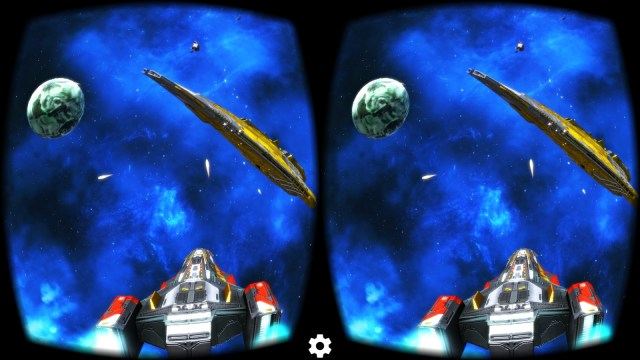 Deep Space Battle VR Review - VR Headset Reviews | Comparisons | News