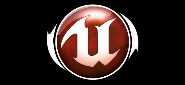 Unreal-Engine-VR logo