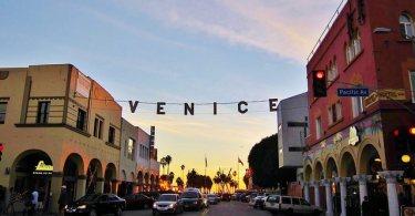 WEVR Venice Beach