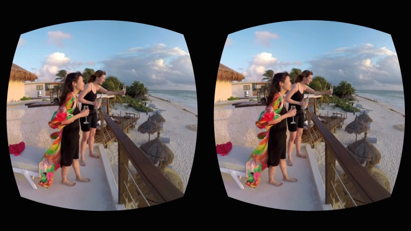 reasonably bound refinery29 virtual reality