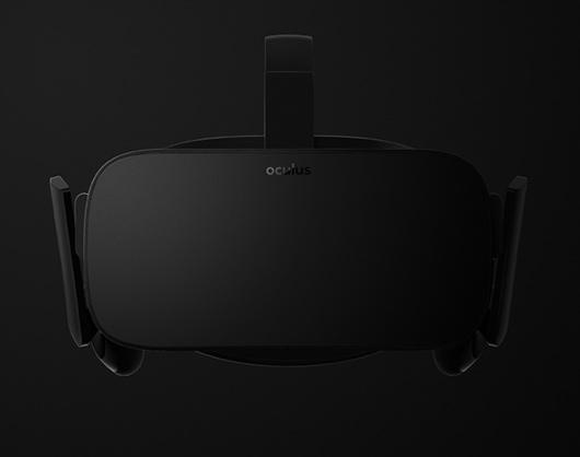 Oculus Rift VR Consumer Ship Date