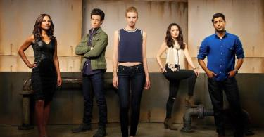 ABC Family Stitchers Virtual Reality App