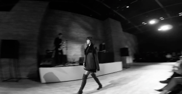 Rebecca Minkoff Virtual Reality Runway