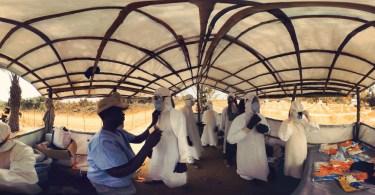 Vrse Ebola Waves of Grace VR Film