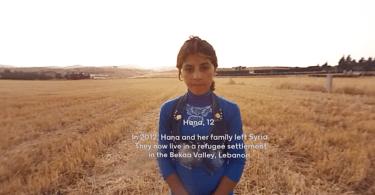 new york times virtual reality app vrse the displaced hana