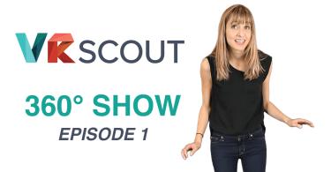 VRScout 360 VR Show