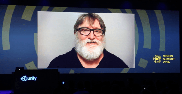 gabe-newell-unity-vision-summity-free-vives