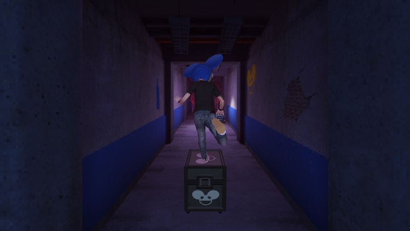 Absolut deadmau5 Getting To The Club Scene