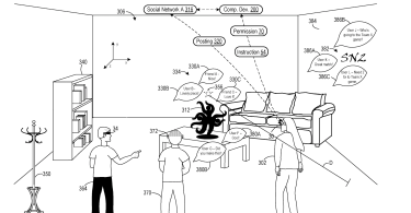 microsoft-hololens-virtual-anchor-patent-figure