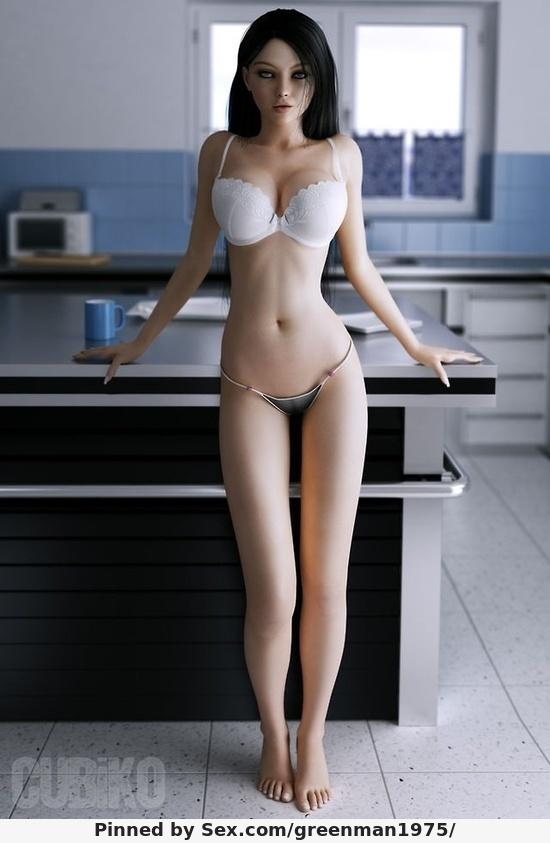virtual reality porn girl