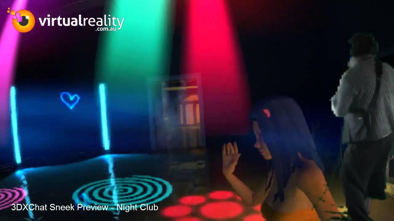Oculus Rift Porn Games  Vr Sex Lab-6103