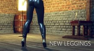 3DX Chat updates