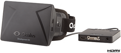 Our Oculus Rift is Now on Order!!!