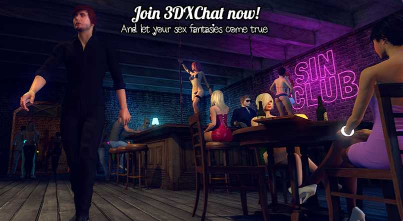 3DX Chat updates May 2015