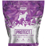Transparent Nutrition PROTECT - joint and skin support diet for dogs