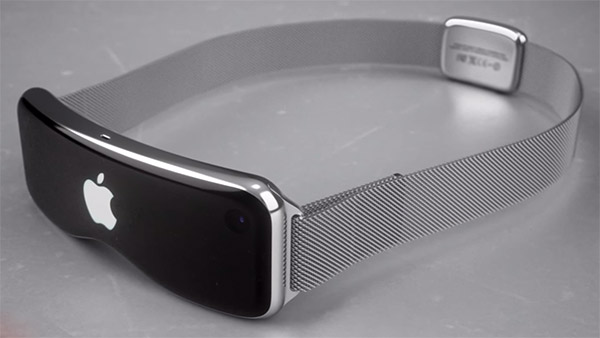 Could this be a glimpse into Apple's future?
