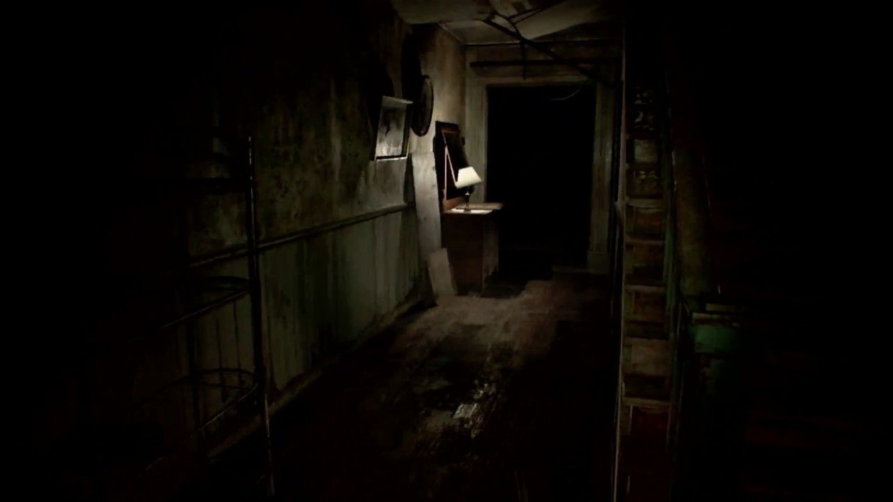 Resident Evil 7 Announced For The Playstation VR VR Source