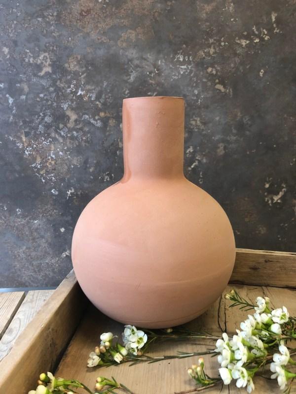 glinena posoda,olla, glinene posode za namakanje rož in vrta, glinena posoda za globoke koreninske sisteme