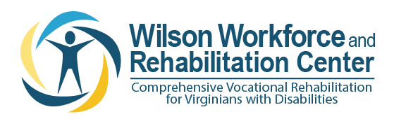 Wilson Workforce Rehabilitation Logo