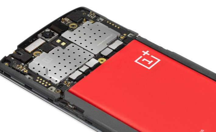OnePlus Official Image