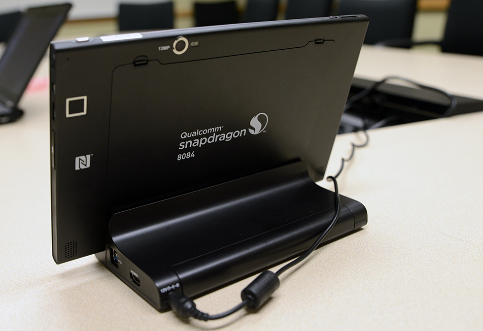 Snapdragon 805 MDP Dock