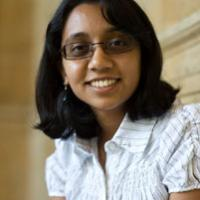 Bhavya Daya graduated Summa cum Laude from University of Florida, Gainesville and is a PhD candidate at MIT.