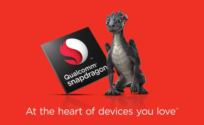 Snapdragon Dragon