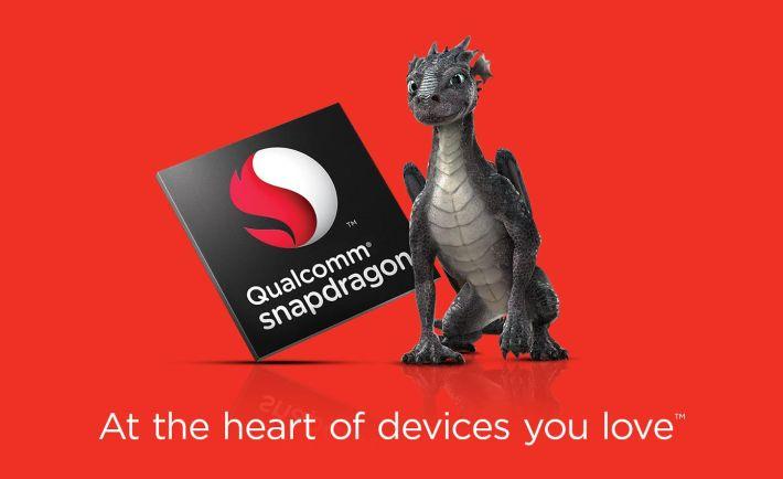 Snapdragon Dragon