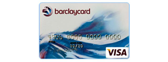 Barclay Visa