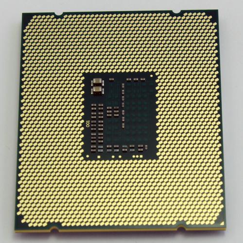 i7 5960X - bottom
