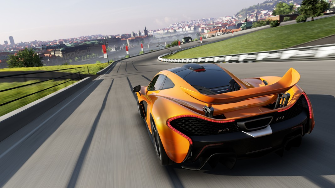 Forza Motorsport 5 serves as a shining example of the console's power and capabilities.
