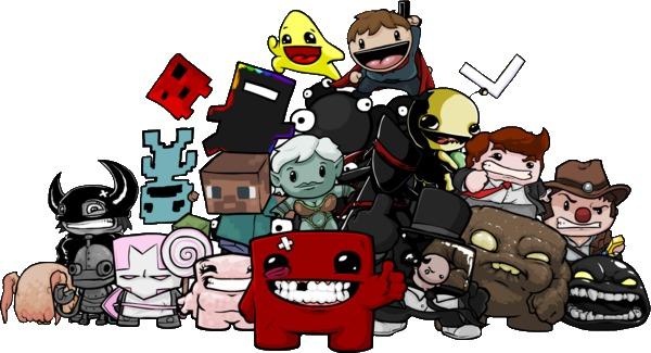 indie-game-characters