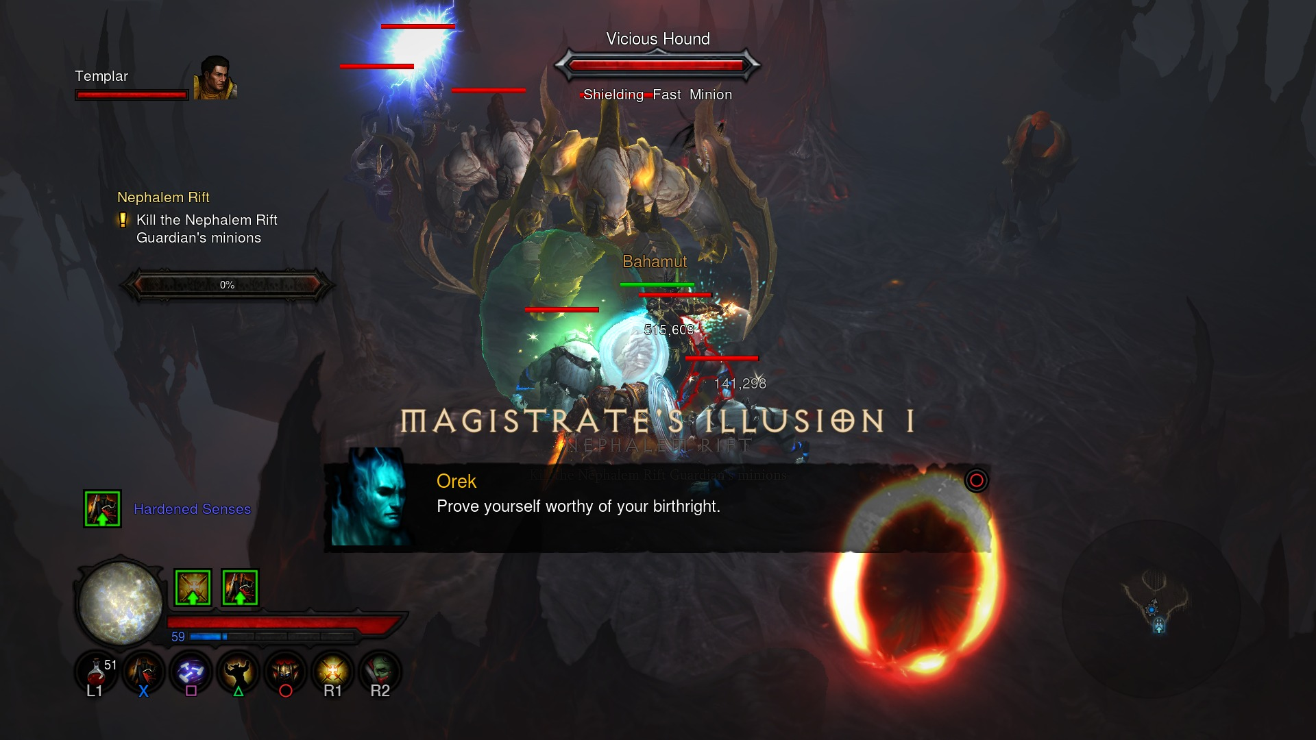 Diablo III: Reaper of Souls – Ultimate Evil Edition (English)_20140905115148