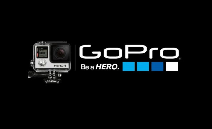 GoPro Be A Hero4