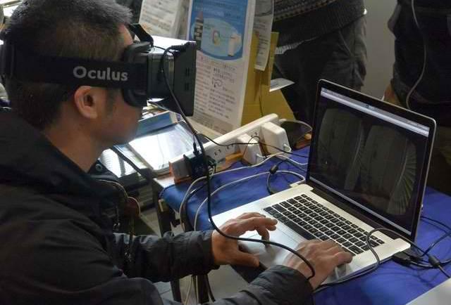 oculusjapan