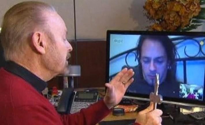 Skype Exorcism