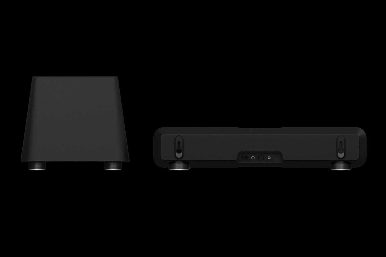Razer Launches The Leviathan Sound Bar Bsn Wireless Speaker Gallery 06