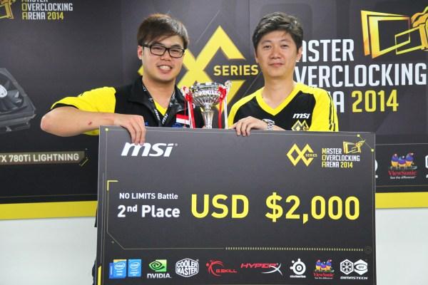 msi-no-limits-battle-second-place