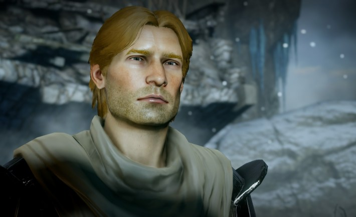 Jaime Lannister Dragon Age