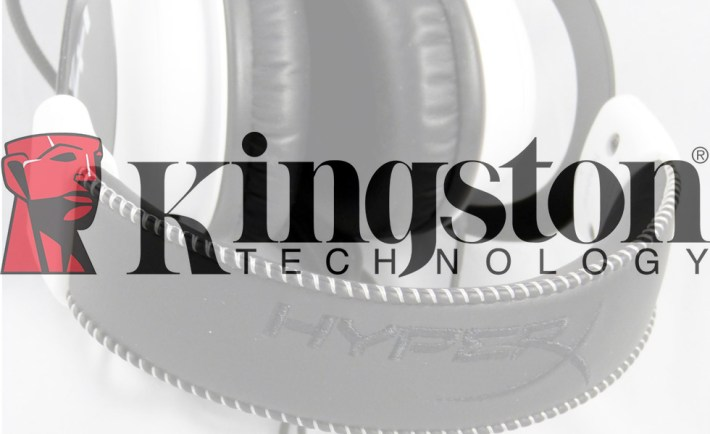 Kingston HyperX Cloud Gaming Headset