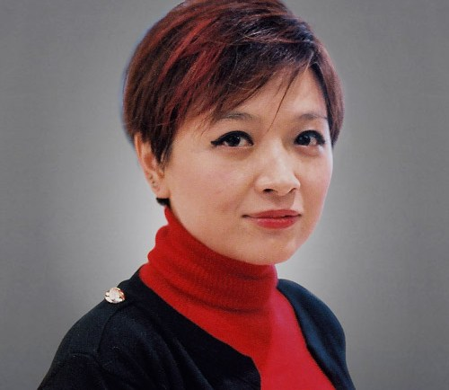 Rui Ma, Partner, Greater China, 500 Startups