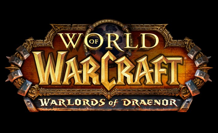 World of Warcraft Warlods of Draenor