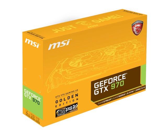 msi-msi gtx 970 gaming 4G golden 4