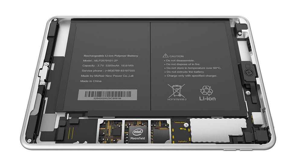 Nokia N1 Battery