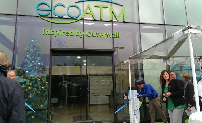 EcoATM Unveils New Headquarters in San Diego - VR World