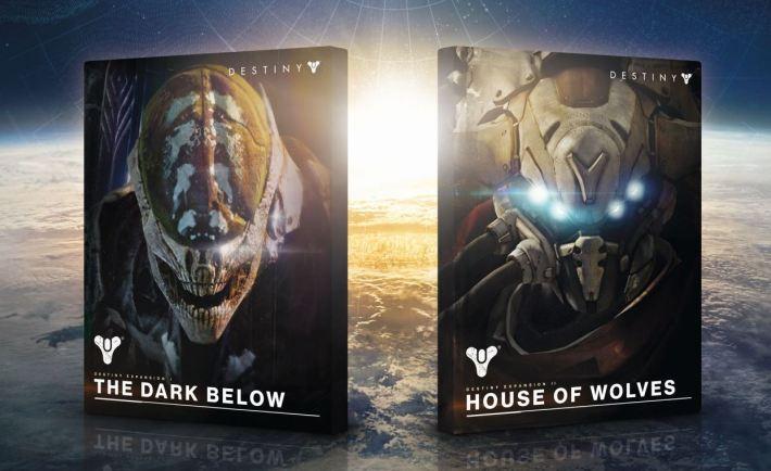 Destiny Expansions